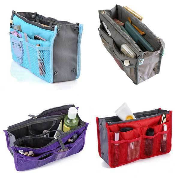 Perfect Bag Organizer Insert - EZUSBUY