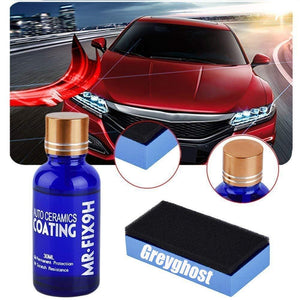 EZ Fix Pro Ceramic Car Coating - EZUSBUY