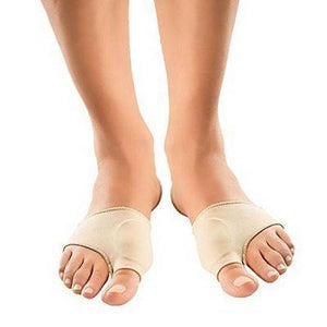 2 Pack: Bunion Protector and Detox Sleeve with EuroNatural Gel - EZUSBUY