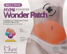 Pro Wonder Slimming Belly Patch - EZUSBUY