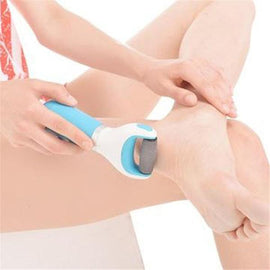 Foot Dead Skin Remover (Electric Machine) - EZUSBUY