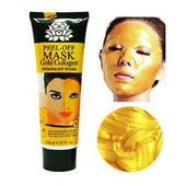 Gold Collagen Peel Off Mask - EZUSBUY