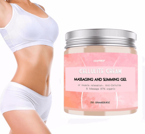 EZ Slimming & Fat Burner Cellulite Cream - EZUSBUY