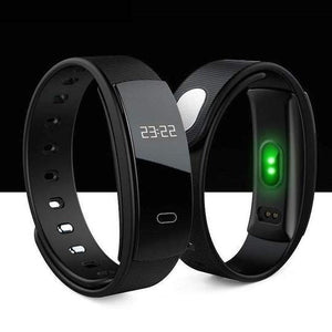 New Personal Activity Tracker Watch - ANDROID IOS (FREE SHIPPING WORLDWIDE) - Colors - EZUSBUY
