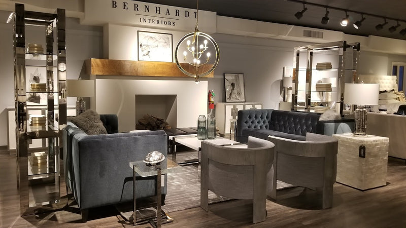 Stash's Bernhardt Gallery: A One-of-a-Kind Experience