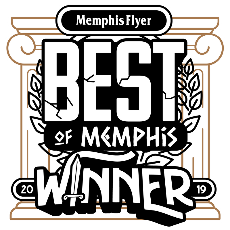 Stash Voted Best of Memphis
