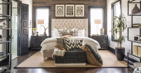 Decorative Pillows | Stash Home
