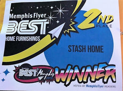 Memphis Most 2018 Finalist Stash Home