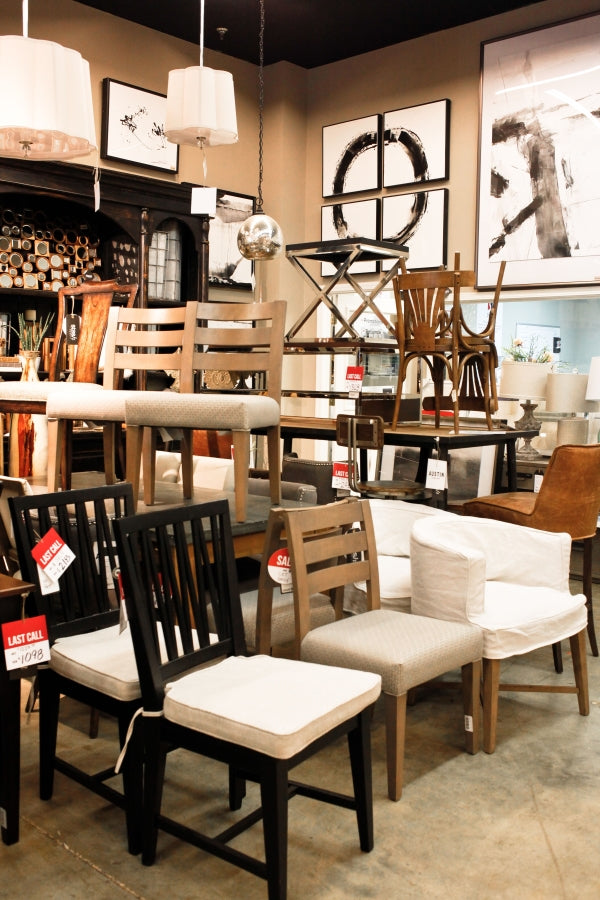 Merveilleux Dining Chairs At The Outlet @ Stash Tupelo