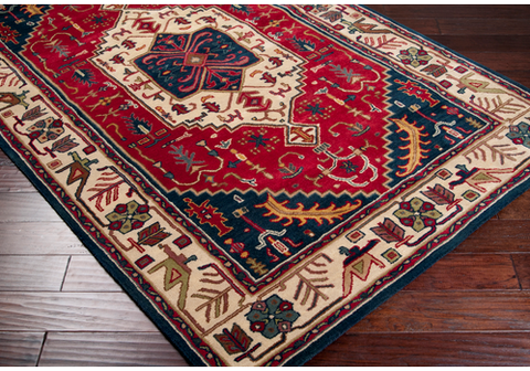 Ancient Treasures Rug