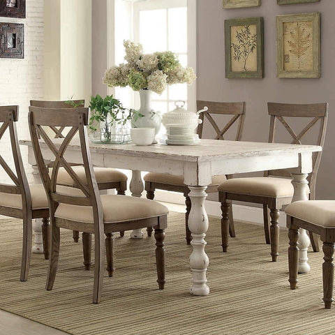 Aberdeen Rectangle Dining Table