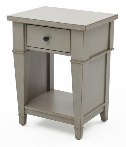 Stone Harbor 1 Drawer Nightstand