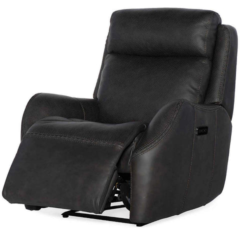 Sandovol Power Recliner w Power Headrest