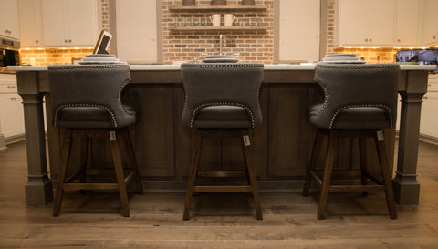 2018 St. Jude Dream Home | Bar Stools