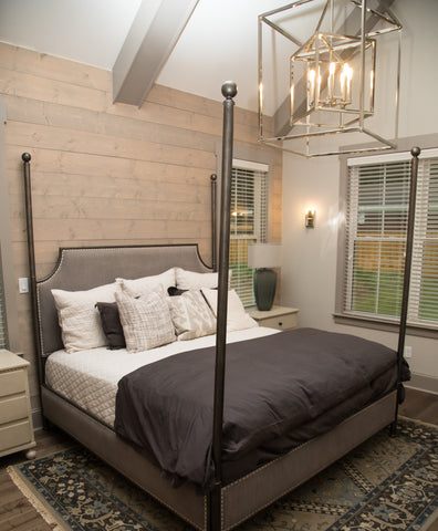 2018 St. Jude Dream Home Bedroom