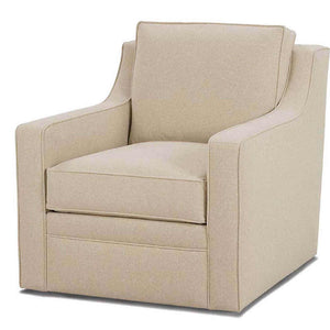 Fuller Swivel Chair - Stash Home