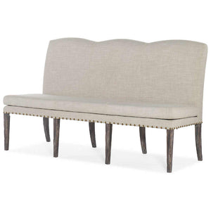 Beaumont Dining Bench - Stash Home