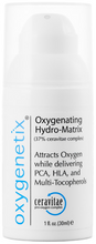 Oxygenating Hydro-Matrix