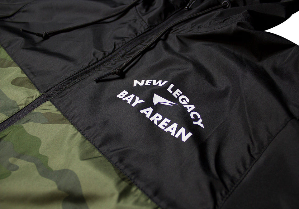 Super Light Weight Windbreaker