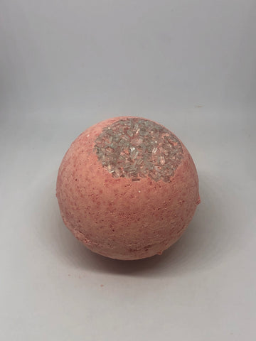 Apple Spice Bath Bomb