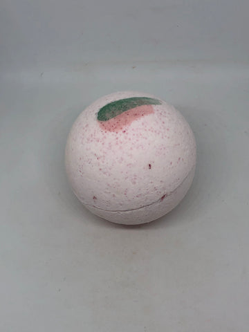 Spiced Cranberry Bath Bomb