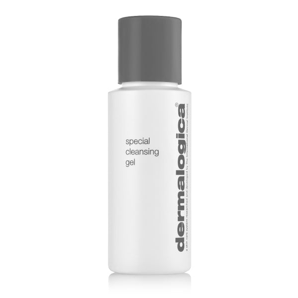 Special Cleansing Gel - BodyFactorySkinCare
