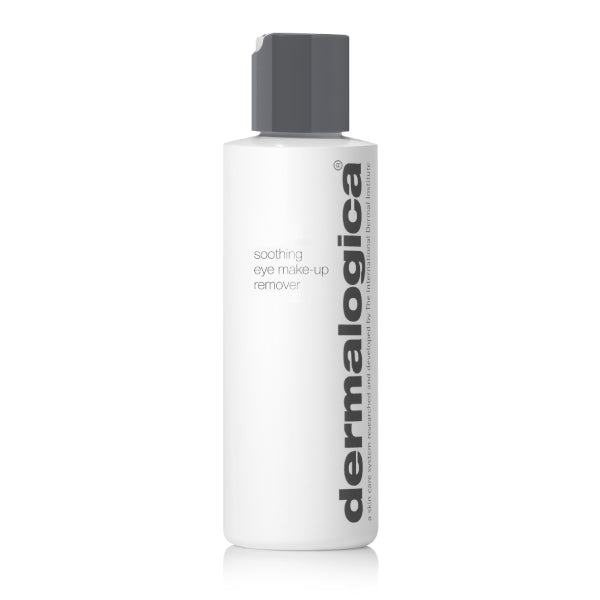 Soothing Eye Make-up Remover - BodyFactorySkinCare