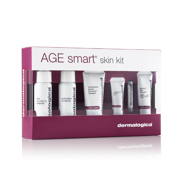 Age Smart Kit - BodyFactorySkinCare