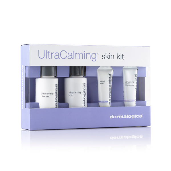 Ultracalming Skin Kit - BodyFactorySkinCare