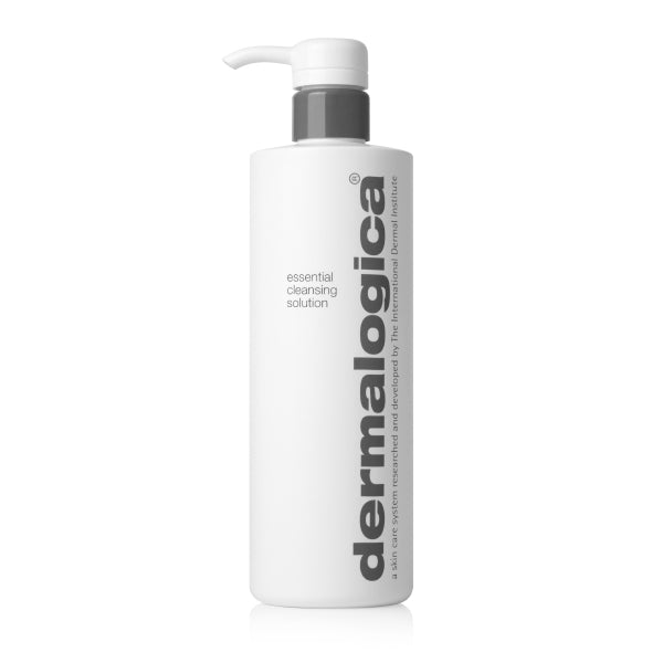 Essential Cleansing Solution - BodyFactorySkinCare