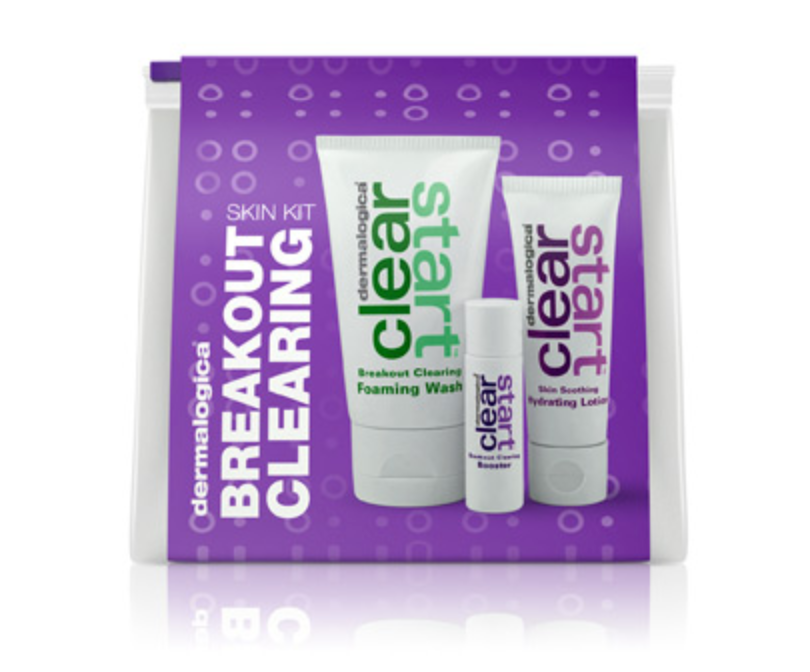 Breakout Clearing Kit - BodyFactorySkinCare