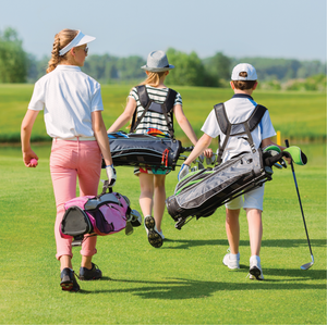 Family Golf Range Membership