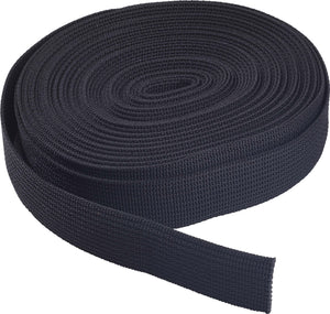 "1"" Nylon Webbing, Standard Stiffness (25 ft Package)"
