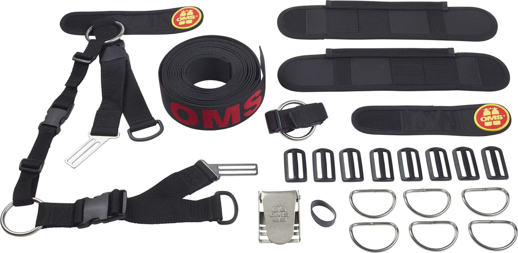Comfort Harness System II Only
