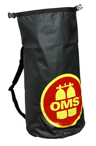 OMS Drybag Back Pack