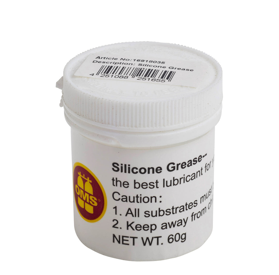 Silicone Grease (60 grams)