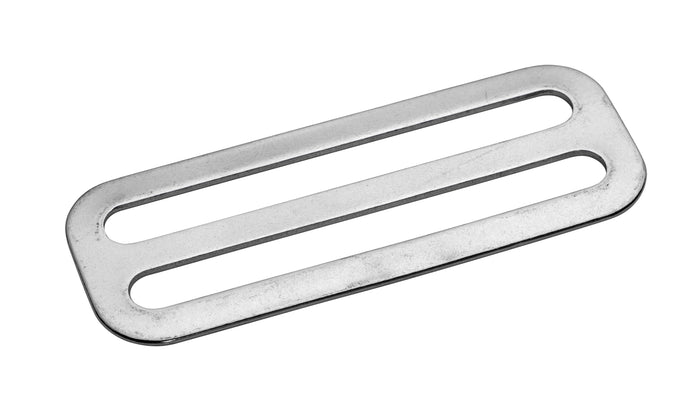 Triglide, Stainless Steel with Smooth Bar