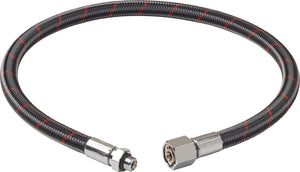 "OMS by Miflex High Flexible Regulator Hose 24"" (60 cm)"