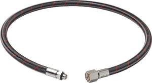 "OMS by Miflex High Flexible Regulator Hose 32"" (80 cm)"