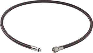 "OMS by Miflex High Flexible Regulator Hose 48"" (140 cm)"