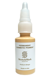 Stretch Mark Medium Beige Pigment