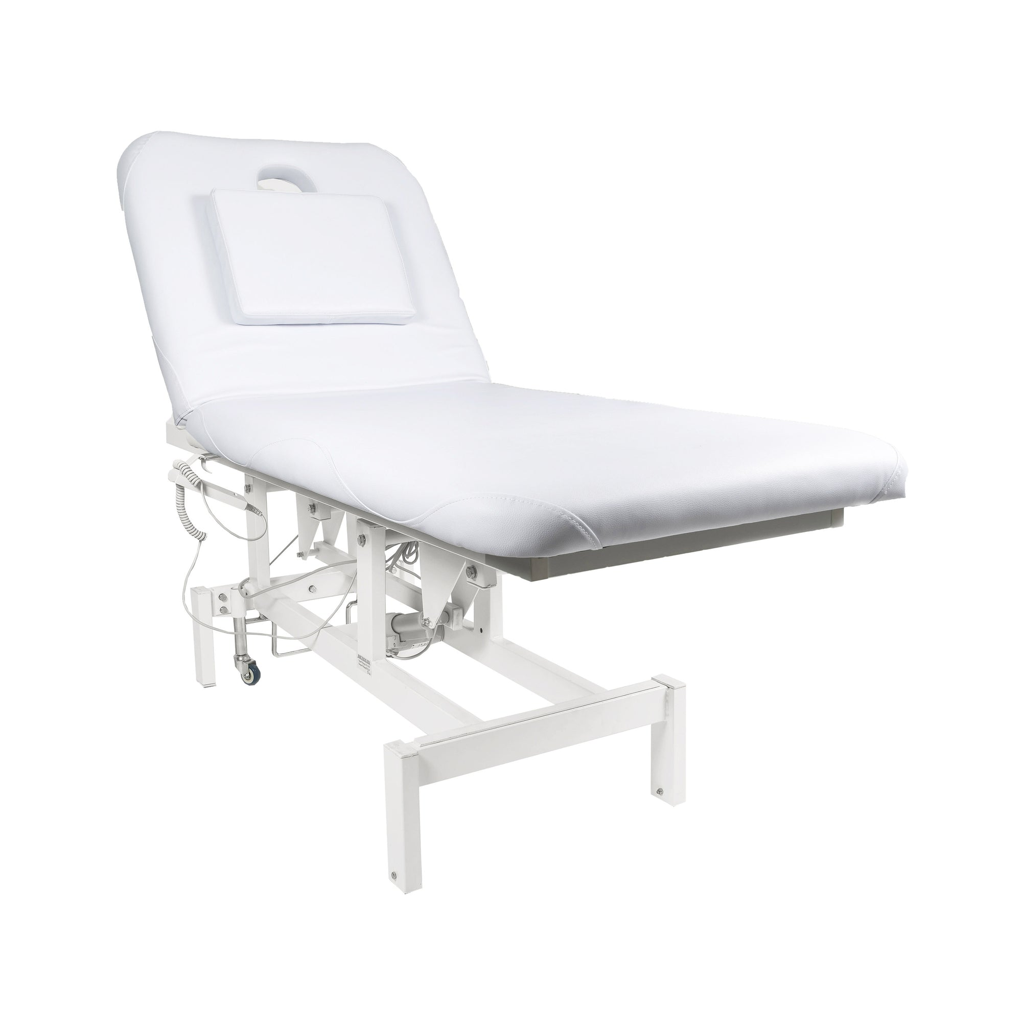 Beauty Salon Adjustable Electric Design Folding Spa Tattoo Acupuncture Massage Bed