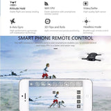 Selfie Pocket Quadcopter Drone, Electronics - Planet Moonbow