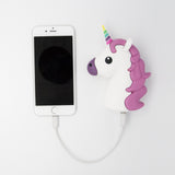 Moonbow Unicorn & Emoji Power Banks, Power Banks - Planet Moonbow