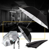 "Photography Reflector Umbrella - 33""/83cm, Photography Accessory - Planet Moonbow"