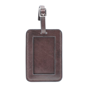 Bernal Luggage Tag