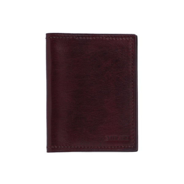 Terminal 2 Passport Wallet (Straight)
