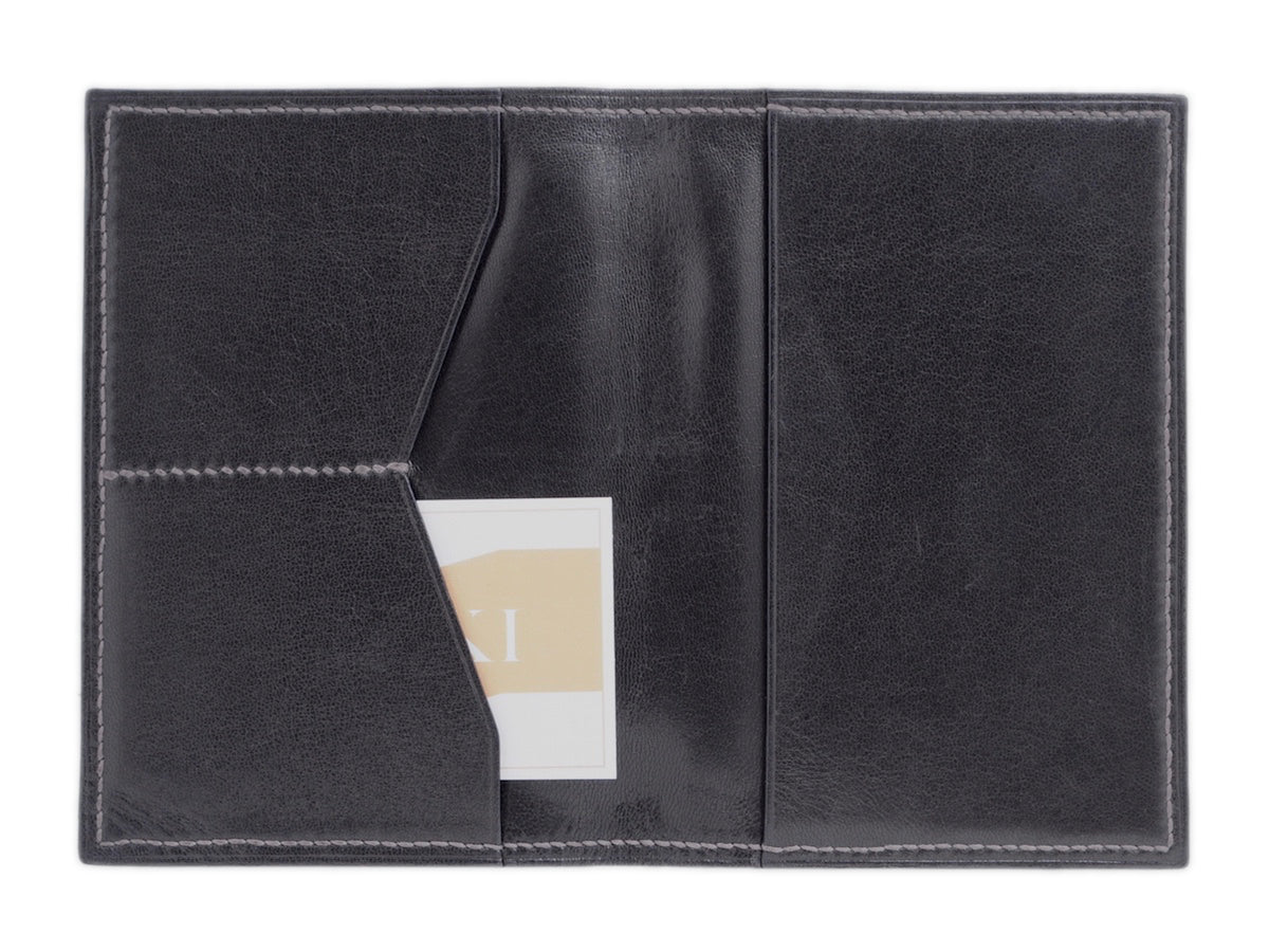 Terminal 2 Passport Wallet