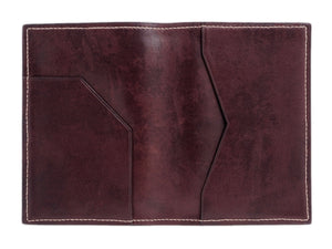 Burgundy_Leather_Passport_Holder