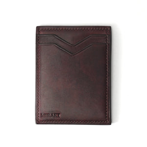 Burgundy-Leather-Minimalist-Wallet-Presidio